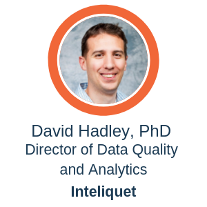 David Hadley, PhD