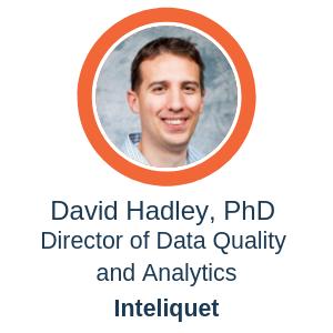 David Hadley, PhD